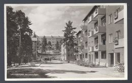 SWEDEN STOCKHOLM VASTERTORP SKRIDSKOVÄGEN - Sweden