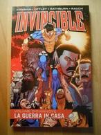Invincible  19 Saldapress - Other
