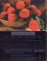 TARJETA TELEFONICA  DE VIETNAM. 13UPVC (002) - Vietnam