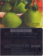 TARJETA TELEFONICA  DE VIETNAM. 13UPVB (003) - Vietnam
