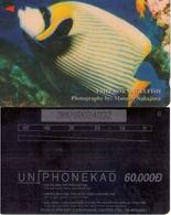 TARJETA TELEFONICA  DE VIETNAM. 3MVSB (004) - Vietnam