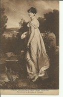 Gerard - Portrait De La Marquise De Visconti - Pintura & Cuadros