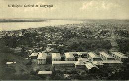 Equateur . Ecuador . GUAYAQUIL EL HOSPITAL GENERAL DE - Ecuador