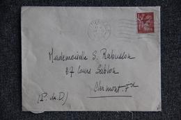 Lettre De FRANCE ( ST ETIENNE) - Cat CERES N°435 - Lettres & Documents