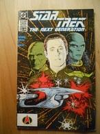 Star Trek - The Next Generation 1 Dc - Other
