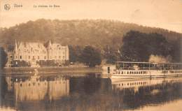 DAVE - Le Château De Dave - Zonder Classificatie