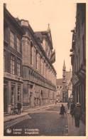 LEUVEN - Hoogeschool - Leuven