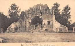 VAUX-les-ROSIERES - Grotte De N. D. De Lourdes - België