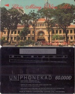 TARJETA TELEFONICA  DE VIETNAM. 100MVSB (013) - Vietnam