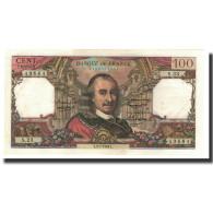 France, 100 Francs, 1964-07-02, KM:149a, TTB+, Fayette:65.2 - 1962-1997 ''Francs''