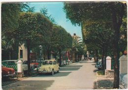 M300 FORMIA LATINA GRANDE ALBERGO MIRAMARE 1964 - Latina