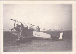 M323 S.A.M.L. S2 BIPLANO 1960 CIRCA - 1914-1918: 1a Guerra