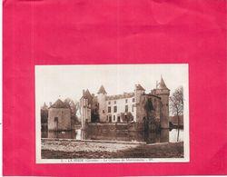LA BREDE - 33 - Le Chateau De Montesquieu - BORD - - France