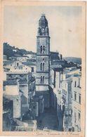 M347 GAETA LATINA CAMPANILE DI S ERASMO 1920 CIRCA - Latina