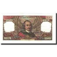 France, 100 Francs, 1966-10-06, KM:149b, SUP, Fayette:65.15 - 1962-1997 ''Francs''