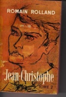 Romain Rolland -Jean-Christophe II - Bücher, Zeitschriften, Comics
