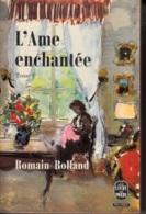 Romain Rolland -L'Ame Enchantée I - Bücher, Zeitschriften, Comics