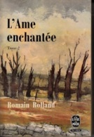 Romain Rolland -L'Ame Enchantée II - Bücher, Zeitschriften, Comics