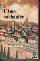 Romain Rolland -L'Ame Enchantée III - Bücher, Zeitschriften, Comics