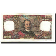 France, 100 Francs, 1964-12-03, KM:149a, TTB+, Fayette:65.5 - 1962-1997 ''Francs''