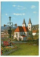 GERMANY - AK 313141 Murrhardt - Evangelische Stadtkirche - Deutschland