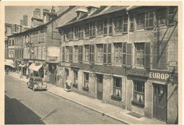 Langres Grand Hotel De L'europe - Langres