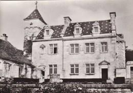 Musée Charles Huard - Manoir De Poncey-sur-l'Ignon - Francia