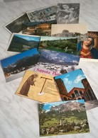 230 CART.: 100 CART. ITALIANE + 130 CARTOLINE ESTERE + 10 VEDUTE DI CUEVAS DEL DRACH MALLORCA (841) - Cartoline