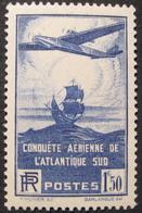 Lot FD/255 - 1936 - BON CENTRAGE - N°320 NEUF* - Cote : 20,00 € - Unused Stamps