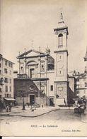 NICE LA CATHEDRALE - Monumenten, Gebouwen