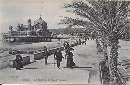 NICE PALAIS DE LA JETEE PROMENADE - Monumenten, Gebouwen