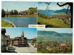 Suisse // Schweiz // Switzerland //  Zoug  //  Unter-Aegeri - ZG Zug