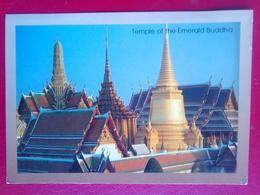 Emerald Budda - Thailand