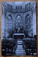 61 : Ecouché - Choeur De L'Eglise Notre-Dame - CPSM Format CPA - (n°9792) - Ecouche