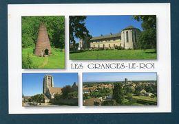 LES GRANGES LE ROI - Multivues - France