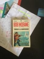 Bob Morane Terreur à La Manicouagan - Books, Magazines, Comics