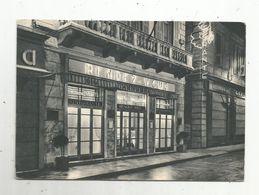 """Cp , Hotels & Restaurants , Ristorante """"RENDEZ VOUS"""" ,SANREMO , Italie , Vierge - Hotels & Restaurants"""
