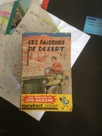Bob Morane Faiseurs De Désert - Books, Magazines, Comics