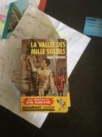 Bob Morane La Valle Des 1000 Soleils - Books, Magazines, Comics