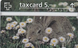 11496-TAXCARD-USATA - Suisse