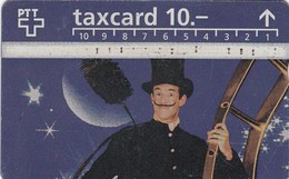 11497-TAXCARD-USATA - Suisse