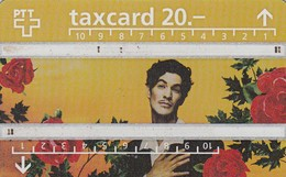 11500-TAXCARD-USATA - Suisse