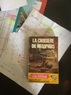 Bob Morane La Croisière Du Megophias - Books, Magazines, Comics