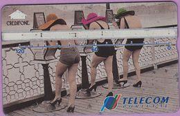 Télécarte Portugal  Holo °° 120 - Trio De Nanas - Ferias 24 - RV 2581 .. - Portugal