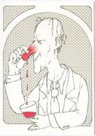 Gf. Dessin De SOULAS. Le Vin. 57 - Illustrateurs & Photographes