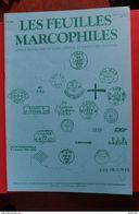 LES  FEUILLES  MARCOPHILES   N°   258      5   PHOTOS - Matasellos