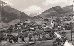 AUSTRIA - Virgen In Osttirol Mit Malhamgruppe 1960 - Österreich