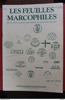 LES  FEUILLES  MARCOPHILES   N°   263     7   PHOTOS - Matasellos