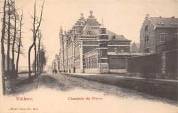 MALINES - Chaussée De Pierre - Malines