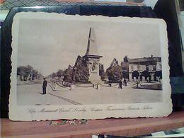 BULGARIA - SOFIA, DENKMAL VASSIL LEVSKY, MONUMENT LEVSKY  V1918  GM20644 - Bulgaria